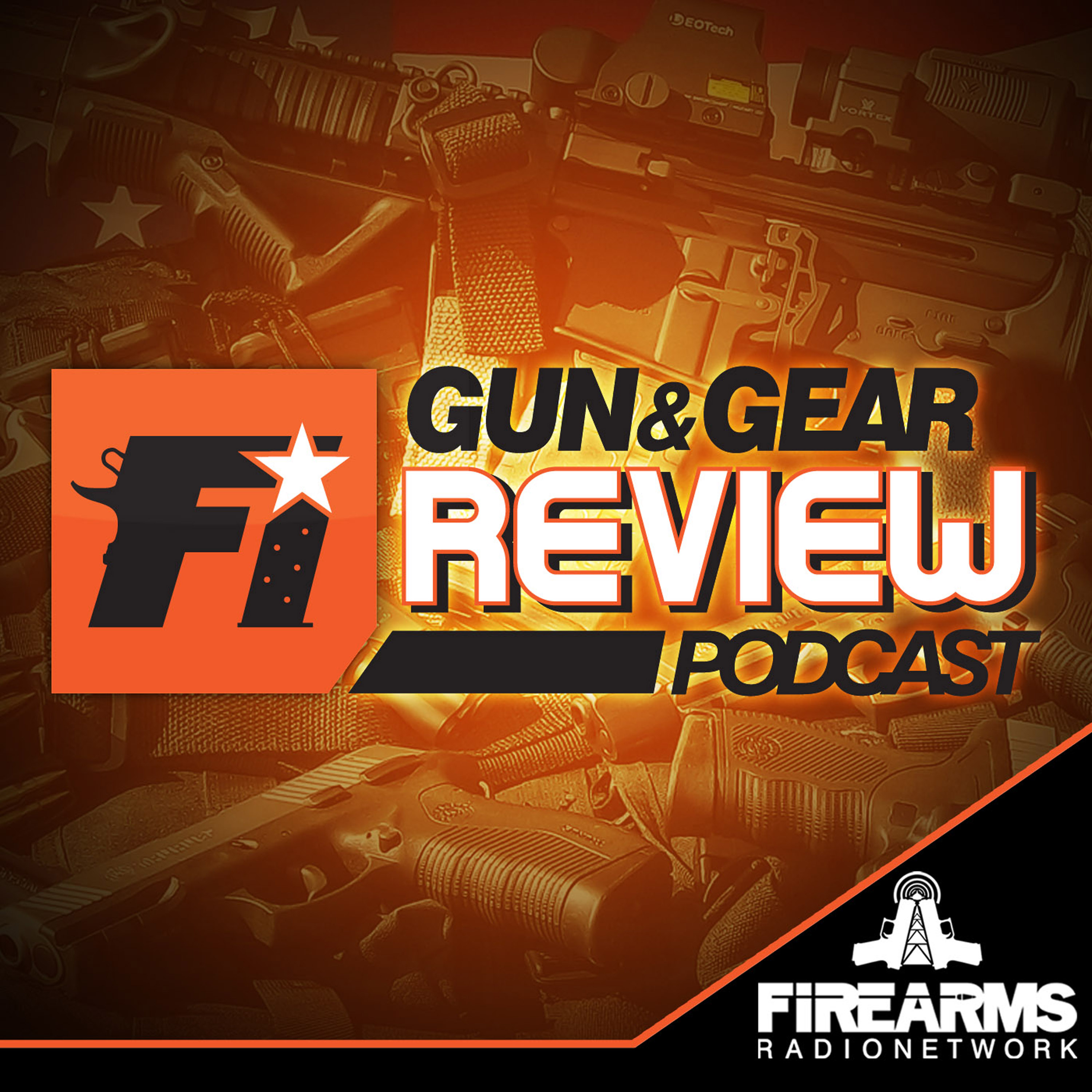 Gun and Gear Review Podcast Episode 301 – Tactical Kinetics barrel review, HE custom belt, GST-9, TLR-7A