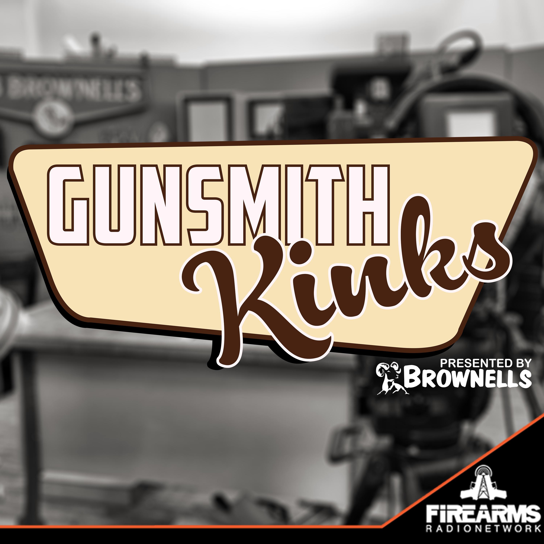 Gunsmith Kinks 003 – Dead Air & KAC
