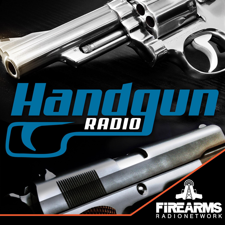 The Handgun Radio Show